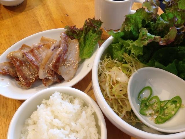 湘南肉豚屋サムギョプサル