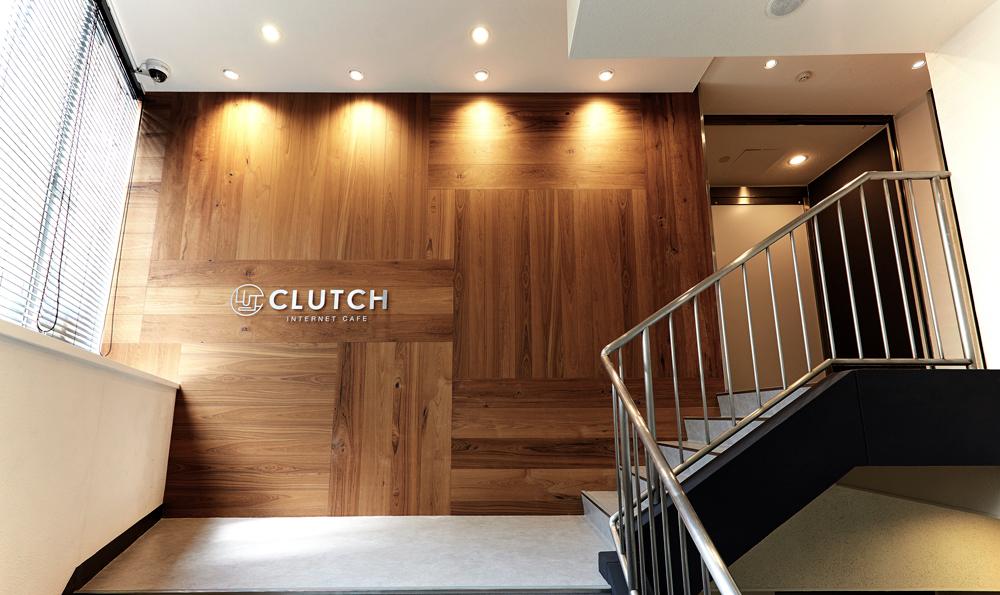 CLUTCH(クラッチ)大船