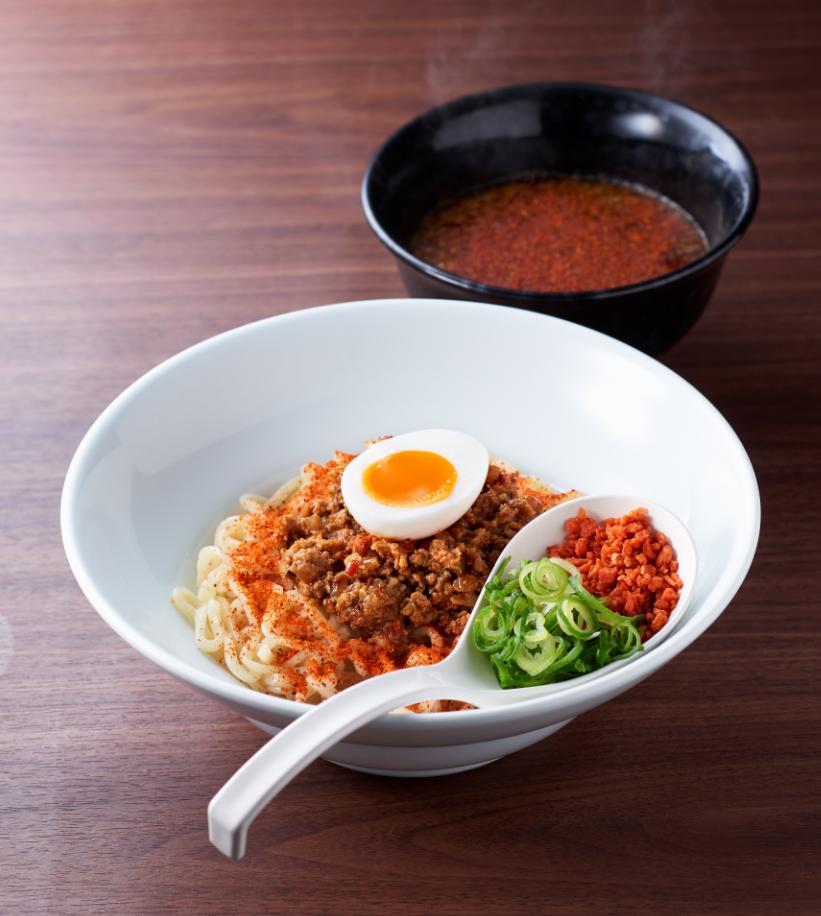 一風堂「つけ麺」