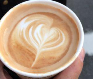goodman coffee グッドマンコーヒー 湘南片瀬のコーヒースタンド