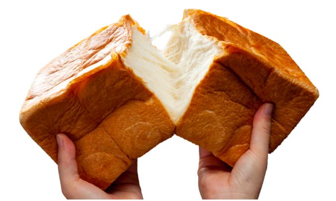 藤沢駅 パン屋 君は食パンなんて食べない
